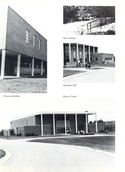 Page 9, 1966 Edition, Columbia Bible College - Finial Yearbook (Columbia, SC) online yearbook collection