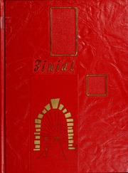 Page 1, 1970 Edition, Columbia Bible College - Finial Yearbook (Columbia, SC) online yearbook collection