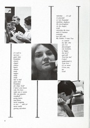 Page 12, 1970 Edition, Columbia Bible College - Finial Yearbook (Columbia, SC) online yearbook collection