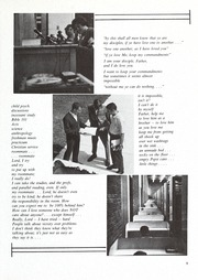 Page 13, 1970 Edition, Columbia Bible College - Finial Yearbook (Columbia, SC) online yearbook collection