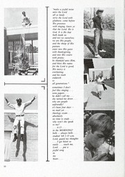 Page 14, 1970 Edition, Columbia Bible College - Finial Yearbook (Columbia, SC) online yearbook collection