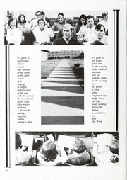 Page 16, 1970 Edition, Columbia Bible College - Finial Yearbook (Columbia, SC) online yearbook collection