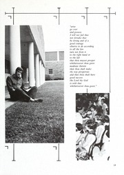 Page 17, 1970 Edition, Columbia Bible College - Finial Yearbook (Columbia, SC) online yearbook collection