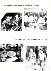 Page 15, 1973 Edition, Columbia Bible College - Finial Yearbook (Columbia, SC) online yearbook collection