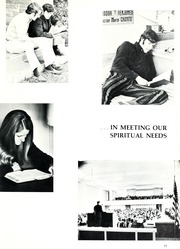 Page 17, 1973 Edition, Columbia Bible College - Finial Yearbook (Columbia, SC) online yearbook collection