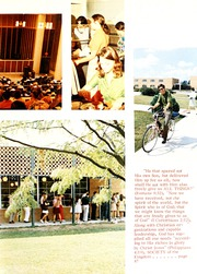 Page 15, 1974 Edition, Columbia Bible College - Finial Yearbook (Columbia, SC) online yearbook collection