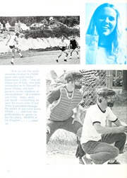 Page 16, 1974 Edition, Columbia Bible College - Finial Yearbook (Columbia, SC) online yearbook collection