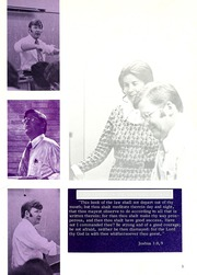 Page 7, 1974 Edition, Columbia Bible College - Finial Yearbook (Columbia, SC) online yearbook collection
