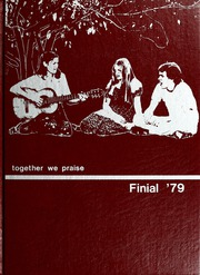 1979 Edition, Columbia Bible College - Finial Yearbook (Columbia, SC)