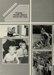Page 12, 1983 Edition, Columbia Bible College - Finial Yearbook (Columbia, SC) online yearbook collection