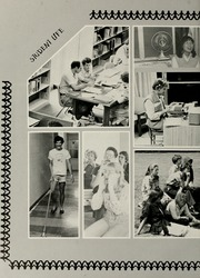 Page 14, 1983 Edition, Columbia Bible College - Finial Yearbook (Columbia, SC) online yearbook collection