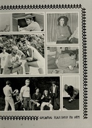 Page 15, 1983 Edition, Columbia Bible College - Finial Yearbook (Columbia, SC) online yearbook collection