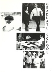 Page 13, 1986 Edition, Columbia Bible College - Finial Yearbook (Columbia, SC) online yearbook collection