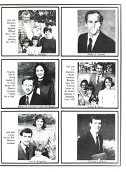 Page 15, 1986 Edition, Columbia Bible College - Finial Yearbook (Columbia, SC) online yearbook collection