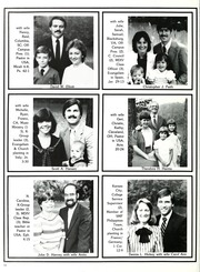 Page 16, 1986 Edition, Columbia Bible College - Finial Yearbook (Columbia, SC) online yearbook collection