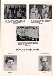 Page 14, 1958 Edition, Nunda High School - O Nonda O Yearbook (Nunda, NY) online yearbook collection