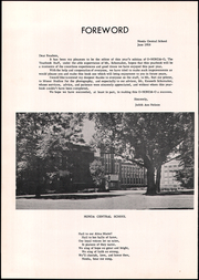 Page 6, 1958 Edition, Nunda High School - O Nonda O Yearbook (Nunda, NY) online yearbook collection