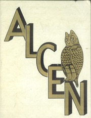 1965 Edition, Alfred Almond High School - Alcen Yearbook (Almond, NY)