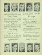 Page 12, 1939 Edition, Candor Central High School - Candorama Yearbook (Candor, NY) online yearbook collection