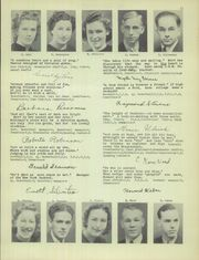 Page 13, 1939 Edition, Candor Central High School - Candorama Yearbook (Candor, NY) online yearbook collection