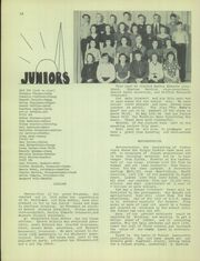 Page 14, 1939 Edition, Candor Central High School - Candorama Yearbook (Candor, NY) online yearbook collection