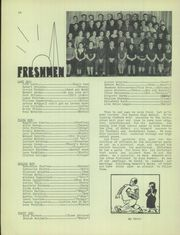Page 16, 1939 Edition, Candor Central High School - Candorama Yearbook (Candor, NY) online yearbook collection