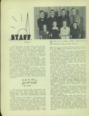 Page 4, 1939 Edition, Candor Central High School - Candorama Yearbook (Candor, NY) online yearbook collection