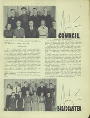 Page 5, 1939 Edition, Candor Central High School - Candorama Yearbook (Candor, NY) online yearbook collection