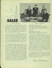 Page 6, 1939 Edition, Candor Central High School - Candorama Yearbook (Candor, NY) online yearbook collection