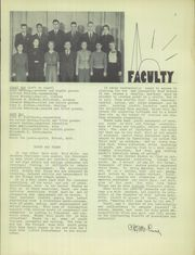 Page 7, 1939 Edition, Candor Central High School - Candorama Yearbook (Candor, NY) online yearbook collection