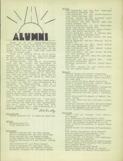 Page 9, 1939 Edition, Candor Central High School - Candorama Yearbook (Candor, NY) online yearbook collection