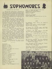 Page 13, 1940 Edition, Candor Central High School - Candorama Yearbook (Candor, NY) online yearbook collection