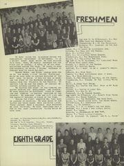 Page 14, 1940 Edition, Candor Central High School - Candorama Yearbook (Candor, NY) online yearbook collection