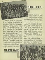 Page 16, 1940 Edition, Candor Central High School - Candorama Yearbook (Candor, NY) online yearbook collection