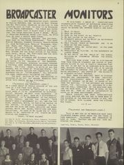 Page 7, 1940 Edition, Candor Central High School - Candorama Yearbook (Candor, NY) online yearbook collection