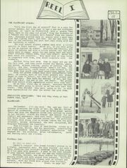 Page 17, 1946 Edition, Candor Central High School - Candorama Yearbook (Candor, NY) online yearbook collection
