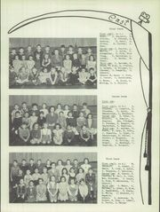 Page 9, 1946 Edition, Candor Central High School - Candorama Yearbook (Candor, NY) online yearbook collection