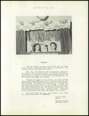 Page 11, 1954 Edition, Candor Central High School - Candorama Yearbook (Candor, NY) online yearbook collection