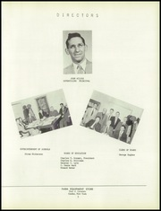 Page 13, 1954 Edition, Candor Central High School - Candorama Yearbook (Candor, NY) online yearbook collection