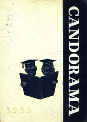 Page 1, 1959 Edition, Candor Central High School - Candorama Yearbook (Candor, NY) online yearbook collection