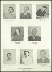 Page 13, 1959 Edition, Candor Central High School - Candorama Yearbook (Candor, NY) online yearbook collection