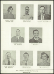 Page 14, 1959 Edition, Candor Central High School - Candorama Yearbook (Candor, NY) online yearbook collection