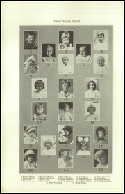 Page 8, 1926 Edition, Fulton High School - Fultonian Yearbook (Fulton, NY) online yearbook collection