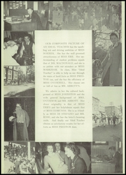 Page 10, 1945 Edition, Fulton High School - Fultonian Yearbook (Fulton, NY) online yearbook collection