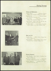 Page 13, 1945 Edition, Fulton High School - Fultonian Yearbook (Fulton, NY) online yearbook collection