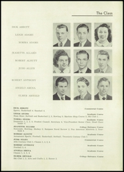 Page 15, 1945 Edition, Fulton High School - Fultonian Yearbook (Fulton, NY) online yearbook collection