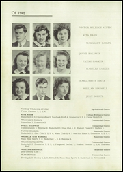 Page 16, 1945 Edition, Fulton High School - Fultonian Yearbook (Fulton, NY) online yearbook collection