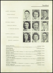 Page 17, 1945 Edition, Fulton High School - Fultonian Yearbook (Fulton, NY) online yearbook collection