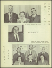 Page 14, 1954 Edition, Fulton High School - Fultonian Yearbook (Fulton, NY) online yearbook collection