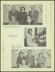 Page 15, 1954 Edition, Fulton High School - Fultonian Yearbook (Fulton, NY) online yearbook collection